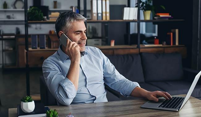 CKSS CMMC DFARS Compliance Consultants customer on support call